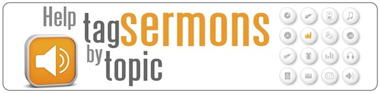 tag sermons banner - small