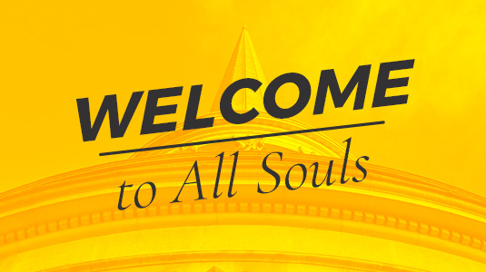 Welcome Header Image